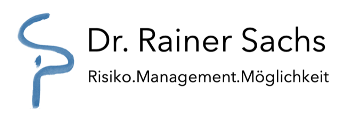 Dr. Rainer Sachs